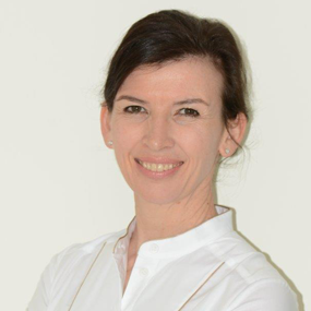 Dr Angela Coombe